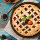 Almond Flour Pie Crust - Sweet or Savory!
