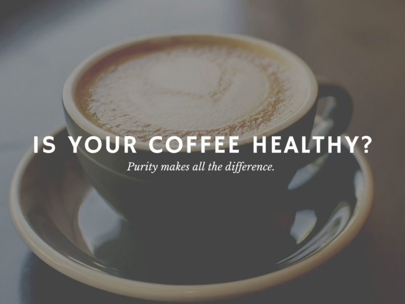 Is your morning coffee sabotaging your health goals?